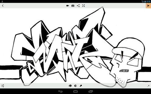DigiGraff - screenshot thumbnail
