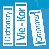 Hàn-Việt Từ điển Ngữ pháp