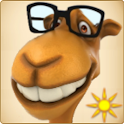 Camel Magia icon
