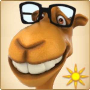 Magic Camel for PC and MAC