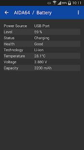 AIDA64 Screenshot 5