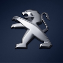 Eigenraam Peugeot icon
