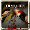 Bloody Jumps - Jump or Die icon