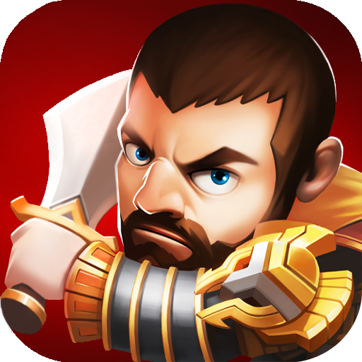 Gladiators: Call of Arena LOGO-APP點子