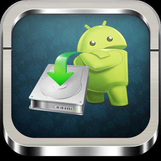 Apk Downloader LOGO-APP點子