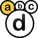 Dextr Alphabetic Keyboard icon