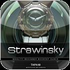 STRAWINSKY鬧鐘小工具 icon