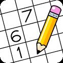 Sudoku :) logo
