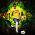 Neymar da Silva Wallpapers icon