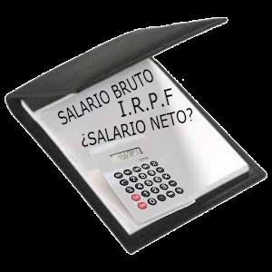 Calcula Salario Neto