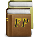 Fiction Press Reader icon
