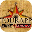 TourApp: French Qtr BikeNOLA icon