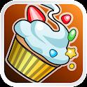 Cupcake Chef FREE icon
