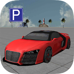 Car Parking 3D: Sports Car 2 for PC and MAC