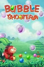 Bubble Shooter Cool Mango