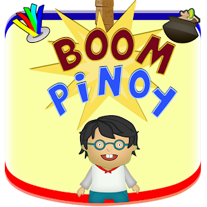Boom Pinoy for PC and MAC