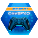 Smart TV Gamepad icon