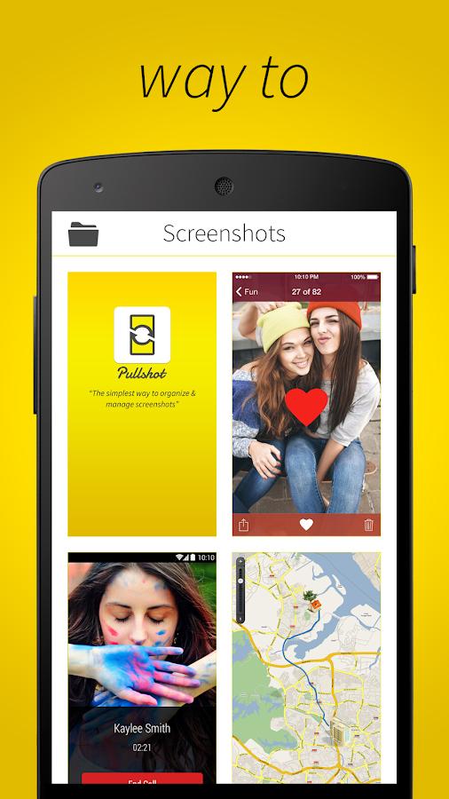 Pullshot - Screenshots- screenshot