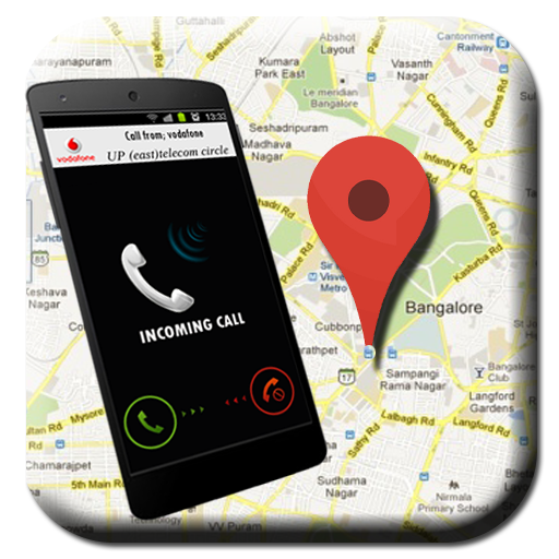 mobile caller location tracker on google play reviews stats