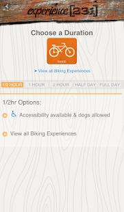 Experience 231 - screenshot thumbnail