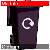 What Bin Day Oldham