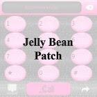 JB PATCHBlkGlitPink icon