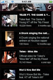 Telee - screenshot thumbnail