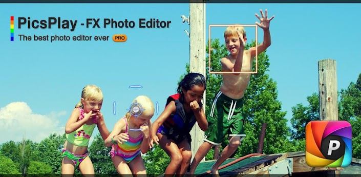 PicsPlay Pro - FX Photo Editor apk