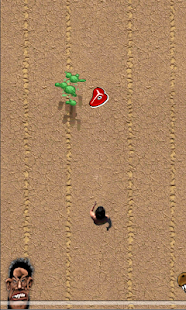 Caveman Runner- screenshot thumbnail