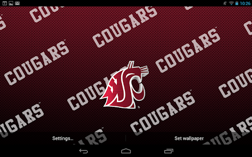 Washington State LiveWallpaper - screenshot thumbnail