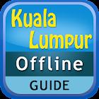 Kuala Lumpur Offline Guide icon