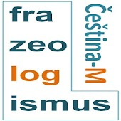 Чешский язык: фразеологизмы