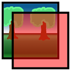 Color Filter icon