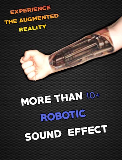 Augmented Reality Simulator v2