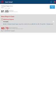 Favado Grocery Sales screenshot 10
