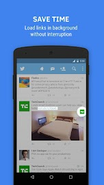Flynx - Read the web smartly Screenshot 2