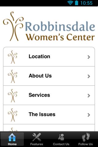 Robbinsdale Women's Center