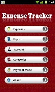 Expense Tracker Lite- screenshot thumbnail