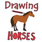 Drawing Horses: CartoonProject icon