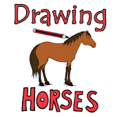 Drawing Horses: CartoonProject