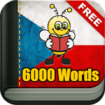 Learn Czech Vocabulary - 6,000 Words