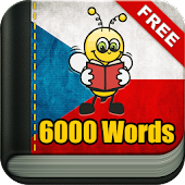 Learn Czech 6,000 Words