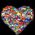 WORLD NATIONAL ANTHEMS icon