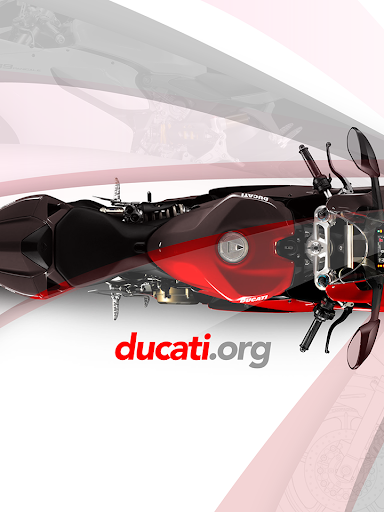 Ducati.org Forum App