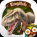 Dinosaur Island by ToMoKiDS icon