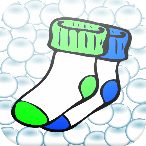 Laundry Games for Kids LOGO-APP點子