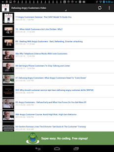 Ah!DarnCustomers - screenshot thumbnail