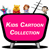 Kids Cartoon Collection