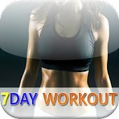 7 Day Workout Plan for Women