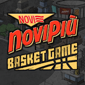 Novipiù Basket Game